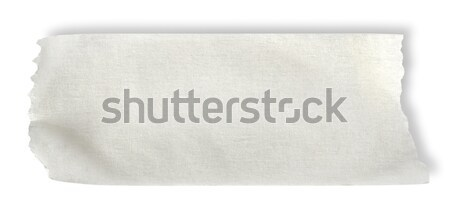 Adhesive tape Stock photo © Givaga