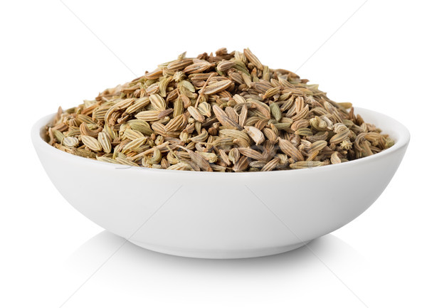 Fennel  in plate Stock photo © Givaga