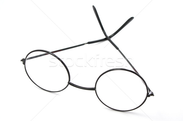 Glasses Stock photo © gladcov