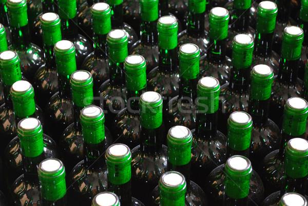 bottles background Stock photo © goce