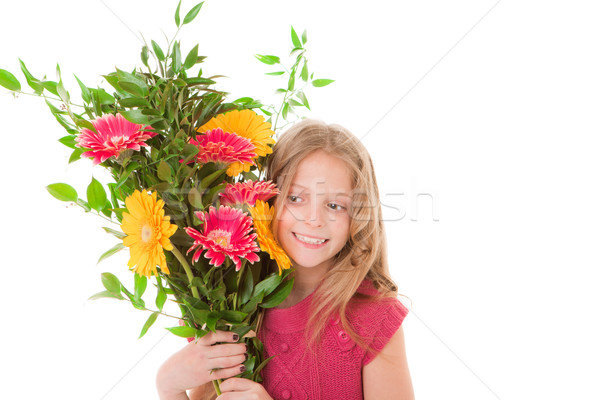 mothers day or birthday gift Stock photo © godfer