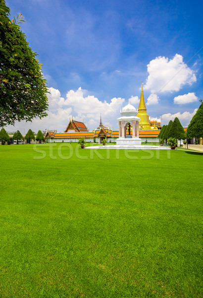 Grand Palace Stock photo © goinyk