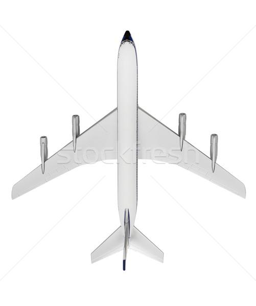 Jumbo jet Stock photo © goir