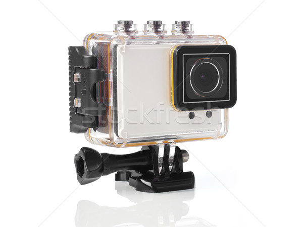 Waterproof camera Stock photo © goir