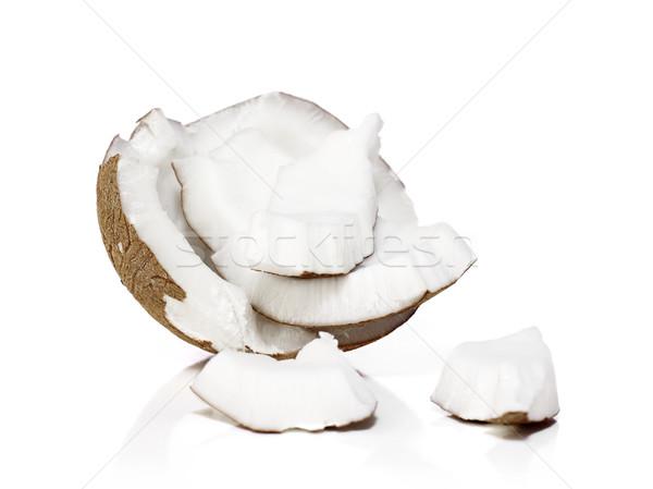 Coconut Stock photo © goir