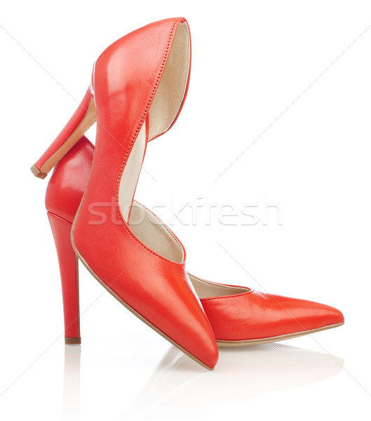 High heels Stock photo © goir