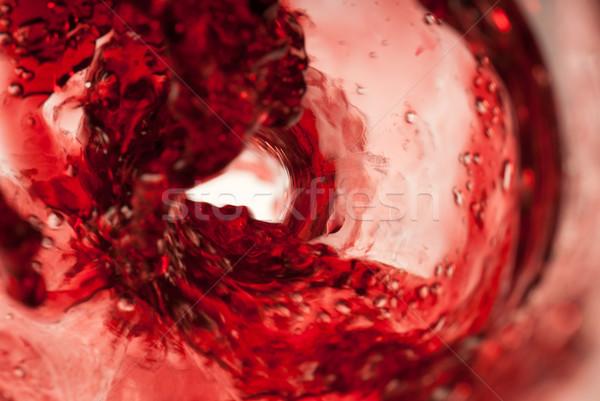 Swirling liquid Stock photo © gorgev