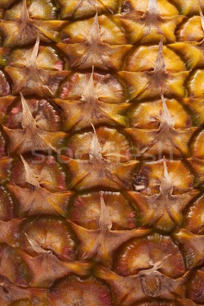 Pineapple Stock photo © Goruppa