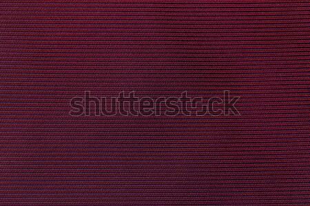 Red satin material Stock photo © grafvision