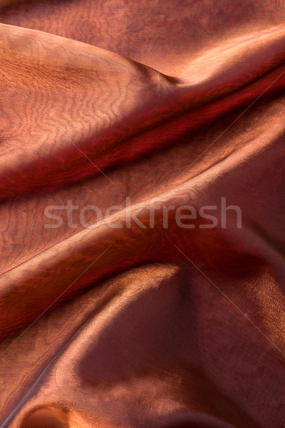 Chiffon texture background Stock photo © grafvision