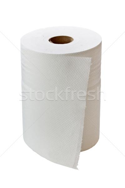 Paper towel Stock photo © grafvision