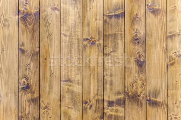 Wood texture legno recinzione texture legno sfondo Foto d'archivio © grafvision