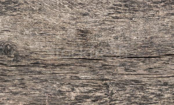 古い木材 テクスチャ 屋外 ショット ボード 穀物 ストックフォト © grafvision