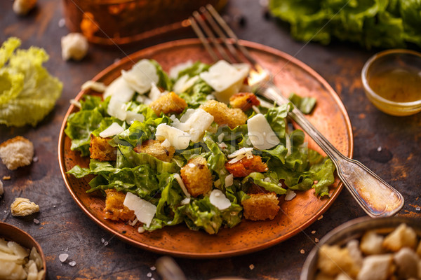 Healthy food style Stock photo © grafvision