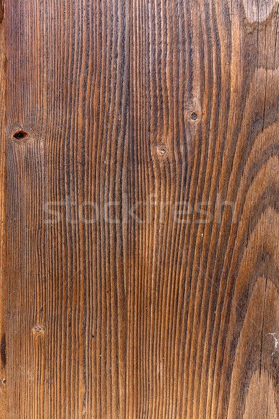 Brown wood texture Stock photo © grafvision