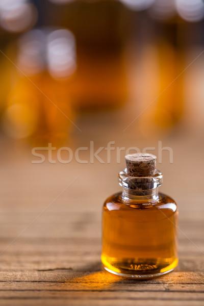 Essential oil  Stock photo © grafvision