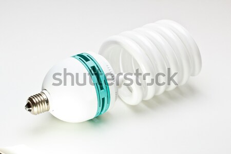 Energy saving bulb Stock photo © grafvision