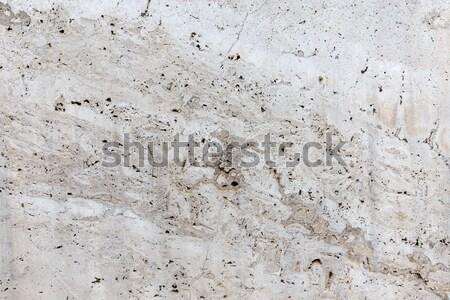 Zewnątrz obyty konkretnych tekstury cementu piętrze Zdjęcia stock © grafvision