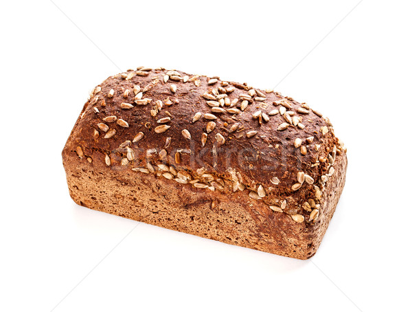 Whole wheat bread  Stock photo © grafvision