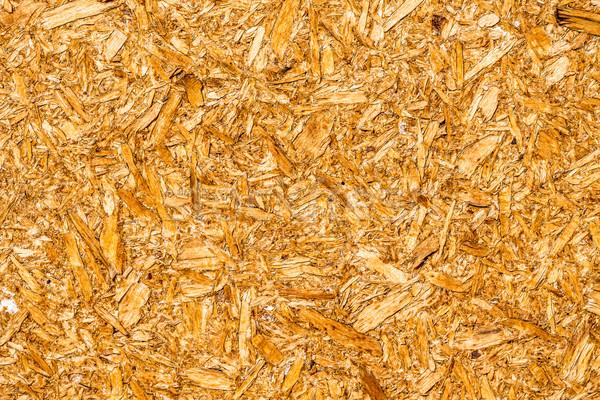 Pressed wood Stock photo © grafvision