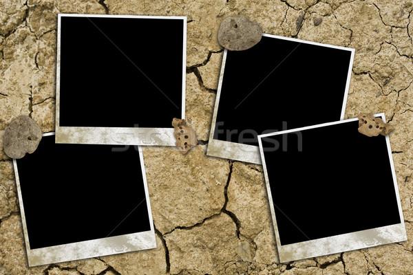 grunge background  Stock photo © grafvision