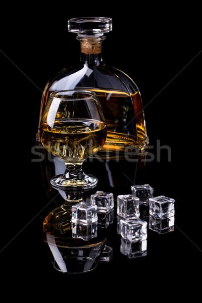 Hard liquor Stock photo © grafvision