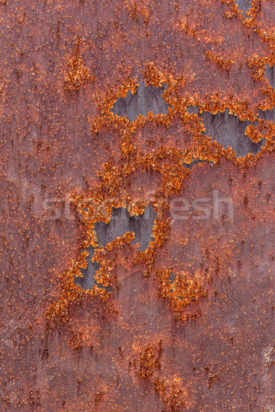 Rust Stock photo © grafvision