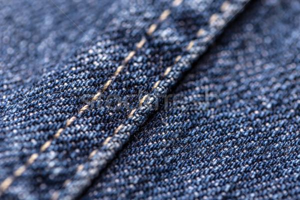 Tekstury moda tkaniny wzór stylu Zdjęcia stock © grafvision