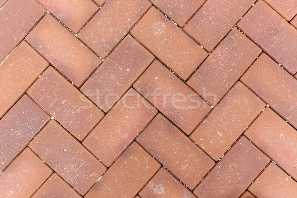 Paving stone background Stock photo © grafvision