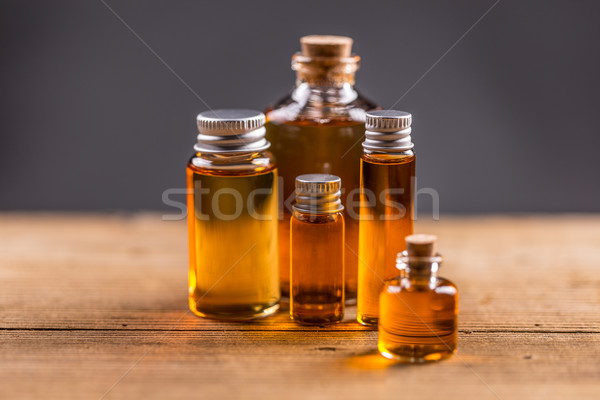 Essential oil Stock photo © grafvision