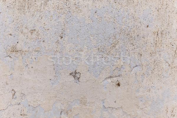 Durva fal cement beton textúra absztrakt Stock fotó © grafvision