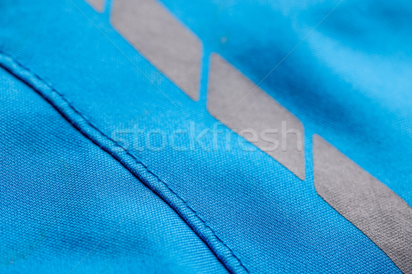 Coat textile texture Stock photo © grafvision