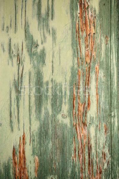 Wood background Stock photo © grafvision
