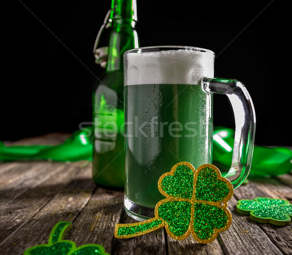 St Patrick's Day Stock photo © grafvision