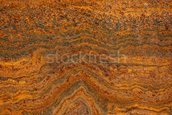 Rusty texture  Stock photo © grafvision