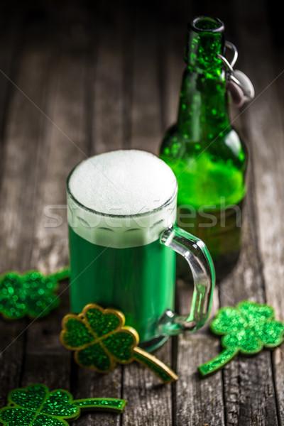 St Patrick's Day Stock photo © grafvision