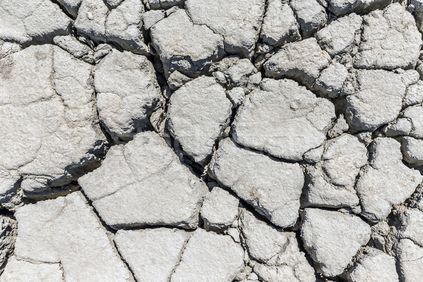 Törés föld száraz évszak globális textúra Stock fotó © grafvision