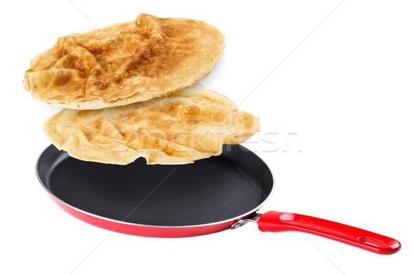 Pancake  Stock photo © grafvision