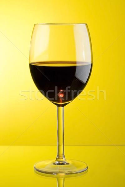 wine Stock photo © grafvision