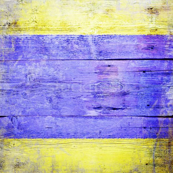 International maritime signal flag Stock photo © grafvision