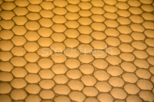 A nido d'ape naturale pattern texture ape sfondi Foto d'archivio © grafvision