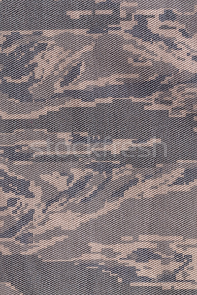 Digital camouflage pattern Stock photo © grafvision