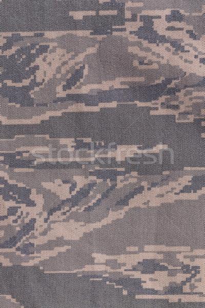 Digitale camouflage patroon textuur achtergrond stedelijke Stockfoto © grafvision