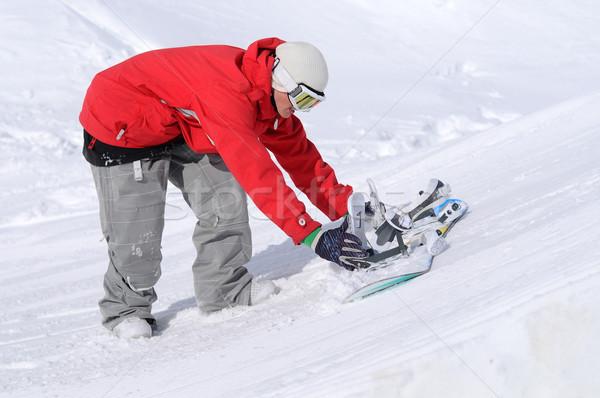 готовый спорт Сток-фото © gravityimaging