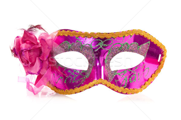 vivid carnival mask  Stock photo © Grazvydas