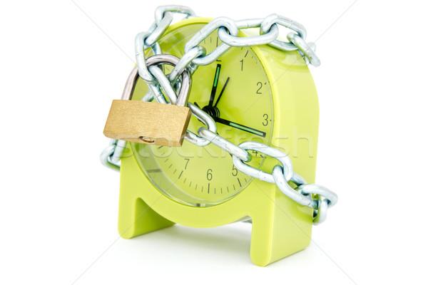 Stopping the time Stock photo © Grazvydas