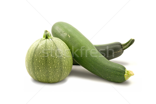 zucchini Stock photo © Grazvydas