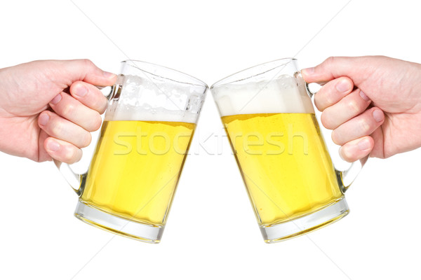 cheers Stock photo © Grazvydas