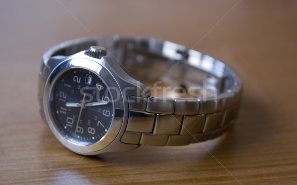 Wrist Watch Stock photo © grivet