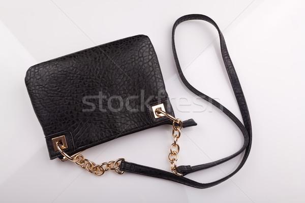 Female purse Stock photo © gsermek